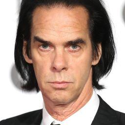 Nick Cave頭像