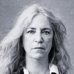 Patti Smith頭像