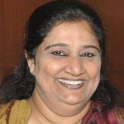 Seema Pahwa頭像