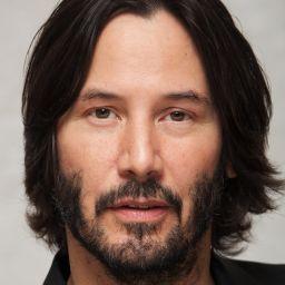 奇洛李維斯 Keanu Reeves