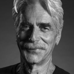 森艾略特 Sam Elliott