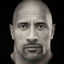 狄維·莊遜 Dwayne Johnson