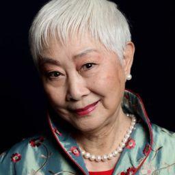 盧燕 Lisa Lu