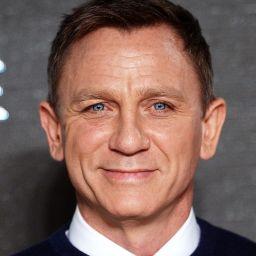 丹尼爾·克雷格 Daniel Craig