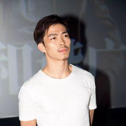 章宇 Zhang Yu