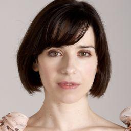 莎莉賀堅絲頭像