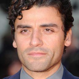 奧斯卡依撒 Oscar Isaac