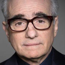 馬田·史高西斯 Martin Scorsese