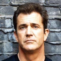 米路吉遜 Mel Gibson