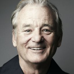 標梅利 Bill Murray
