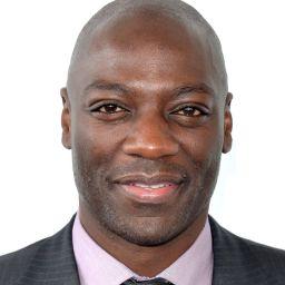 Adewale Akinnuoye-Agbaje