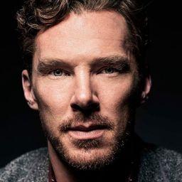 班尼狄.甘巴貝治 Benedict Cumberbatch