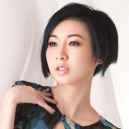 莊思敏 Jacqueline Chong