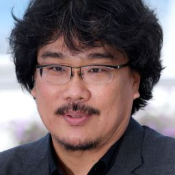 奉俊昊 Bong Joon-ho