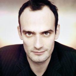 Anatole Taubman頭像