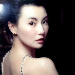 張曼玉 Maggie Cheung