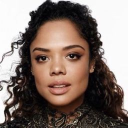 泰莎湯遜 Tessa Thompson