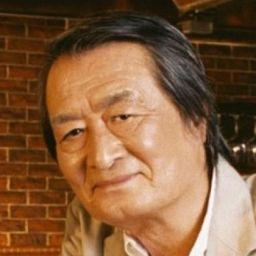 山崎努 Tsutomu Yamazaki