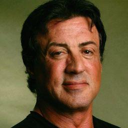 史泰龍 Sylvester Stallone