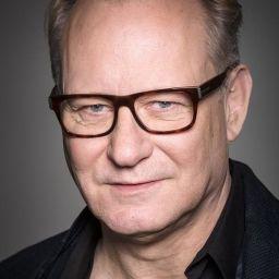 史戴倫史卡斯格 Stellan Skarsgård