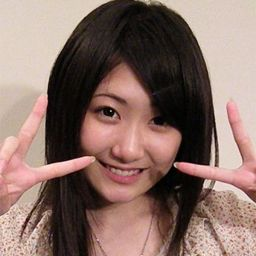 日高 裏菜 Rina Hidaka