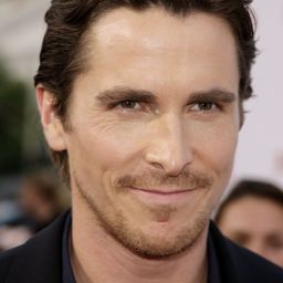 基斯頓比爾 Christian Bale