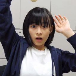 森七菜 Nana Mori