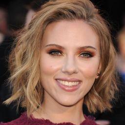 施嘉莉祖安遜 Scarlett Johansson
