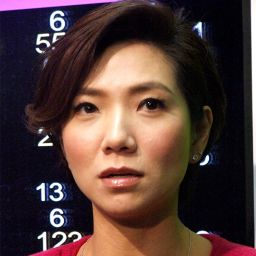 車婉婉 Stephanie Che