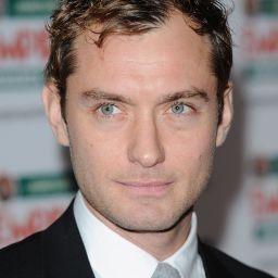 祖迪羅 Jude Law