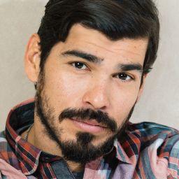 Raúl Castillo頭像