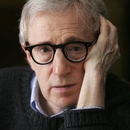 活地亞倫 Woody Allen