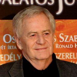István Szabó頭像