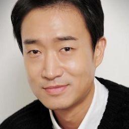 趙宇鎮 Jo Woo-jin