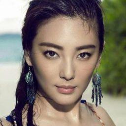 張雨綺 Kitty Zhang Yuqi