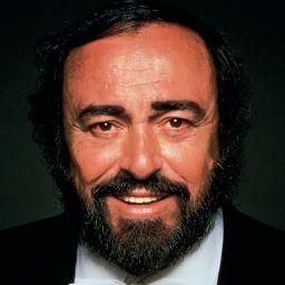 巴伐洛堤 Luciano Pavarotti