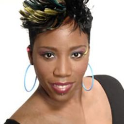 Ebony Monique Solomon