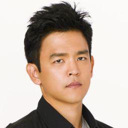 周約翰 John Cho