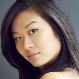 陳庭妮 Annie Chen