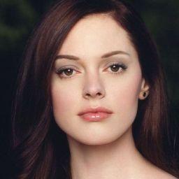 Rose McGowan頭像