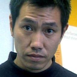 何華超 Tony Ho