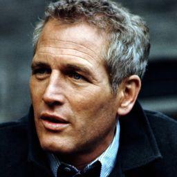 保羅紐曼 Paul Newman