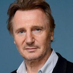 里安納遜 Liam Neeson