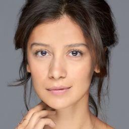 Ravshana Kurkova頭像