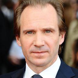 賴夫.費恩斯 Ralph Fiennes