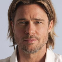 畢彼特 Brad Pitt