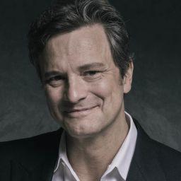 哥連費夫 Colin Firth