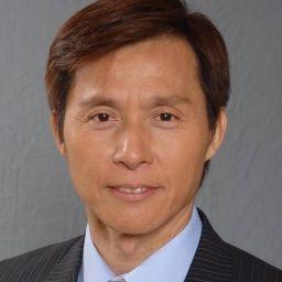 張國強 Cheung Kwok-Keung