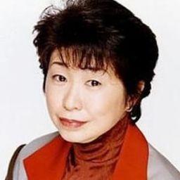 田中真弓 Mayumi Tanaka