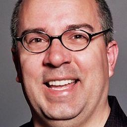Jeff Pidgeon頭像